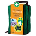 Universal First Aid Kit In Soft Bag